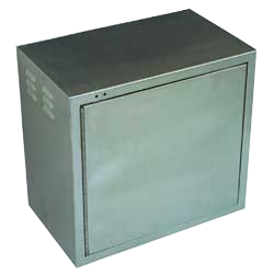 Fabricated Metal Box