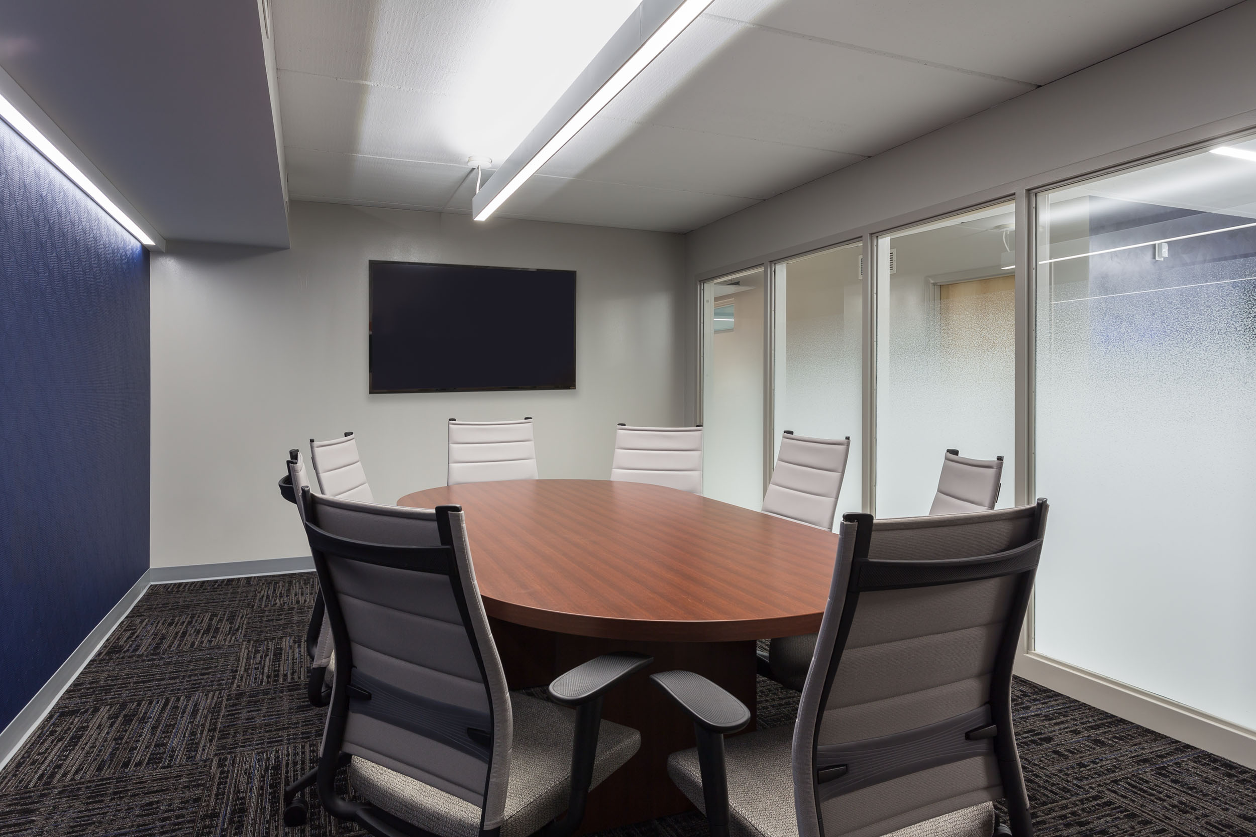New Tempco Conference Room