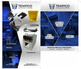 Tempco Manufacturing Co. Brochure